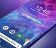 Samsung âm thầm phát triển thiết kế smartphone chưa từng có