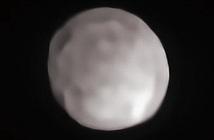 Bật mí sốc về hành tinh lùn nhỏ nhất vũ trụ