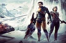 Game Half Life tái xuất dưới định dạng thật hơn bao giờ hết
