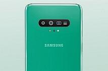 Samsung sẽ thổi bay iPhone với camera trên Galaxy S11?