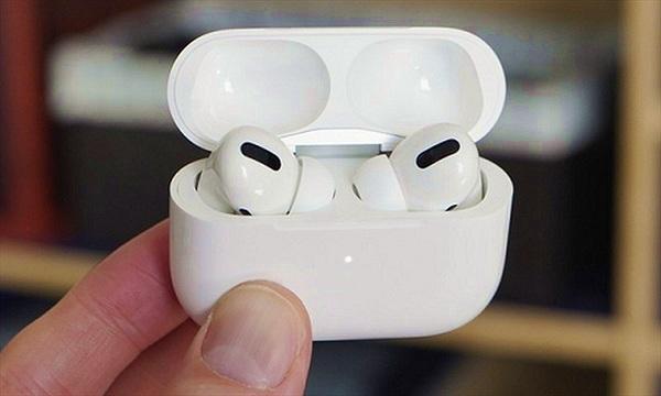 Thế hệ 10X mơ ước có iPhone, AirPods nhất