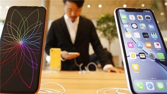 Apple 'hốt bạc' nhờ iPhone 11 bán đắt như tôm tươi tại Trung Quốc