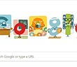 Google Doodle tôn vinh ngày nhà giáo Việt Nam 20/11