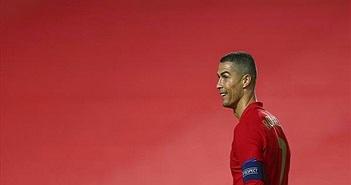 1 bài đăng của Ronaldo đủ để nuôi sống 10 gia đình/năm