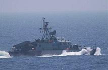 Kinh ngạc sức mạnh tàu sân bay mới của Hải quân Iran