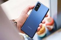 Samsung Galaxy S20 FE bị lỗi màn hình cảm ứng