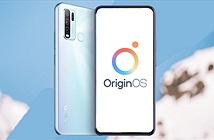 Những smartphone nào được vivo và iQOO cập nhật OriginOS mới nhất?