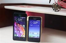 4 lý do nên chọn bản nâng cấp A450 của smartphone giá rẻ Asus ZenFone 4