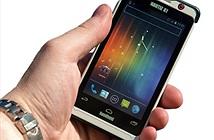 4 smartphone có độ bền tốt nhất hiện nay