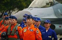 Không quân Trung Quốc có thể thảm bại vì phi công Đài Loan