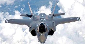 Nhật được chọn làm trung tâm bảo dưỡng F-35, ai lo lắng?