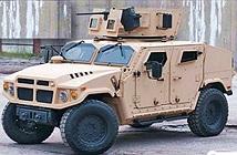 Quân đội Mỹ thử nghiệm xe thay thế Humvee