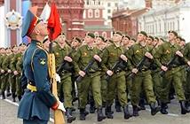 Quân đội Nga sẽ cải tổ vào năm 2015