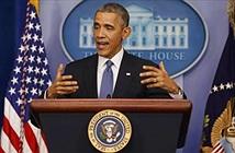 Tổng thống Mỹ Obama đe dọa đáp trả việc Triều Tiên tấn công Sony Pictures