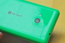 Thông tin về bản cập nhật sửa lỗi cho người dùng Lumia 535
