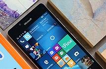 Microsoft hoãn ngày phát hành Windows 10 Mobile chính thức sang đầu năm sau