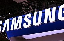 Samsung trở thành nhà sản xuất smartphone số 1