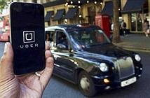 Uber được dự báo lỗ ít nhất 3 tỷ USD năm nay