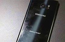 Samsung phải hợp tác với đối thủ truyền kiếp để ra Note 8