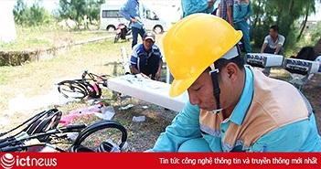 Bộ TT&TT chuẩn bị xin ý kiến chỉ đạo của Thủ tướng về đấu giá băng tần 2.6Ghz