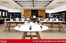 Lãnh đạo Apple tới Việt Nam chọn mặt bằng: Store phải tránh xa tiệm đồ lót, đồ ăn nhanh KFC, McDonalds, nằm trong TTTM càng tốt
