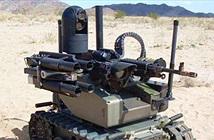 Viễn cảnh đáng sợ về robot tấn công tự động