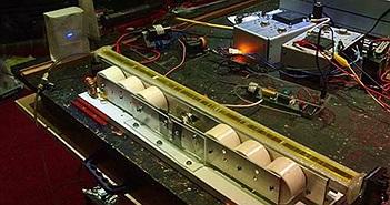 Google dùng laser thay sợi quang để truyền internet tốc độ cao