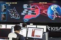 Mỹ cáo buộc Triều Tiên gây ra vụ tấn công WannaCry