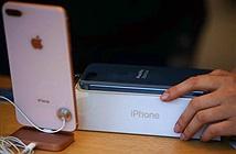 Hé lộ nguyên nhân iPhone ngày càng chạy chậm
