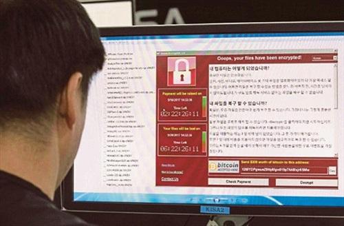 Mỹ tố Triều Tiên đứng sau cuộc tấn công WannaCry