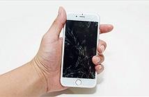 Vật liệu tự phục hồi màn hình điện thoại thông minh
