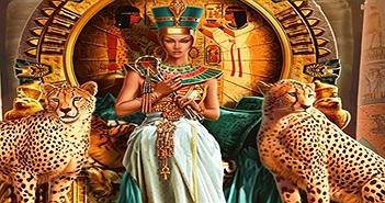 Cách chăm sóc da của Nữ hoàng Cleopatra