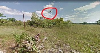 Dân Mỹ hoảng hốt khi phát hiện UFO ngay bên ngoài Tam giác quỷ Bermuda