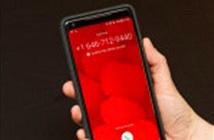 Năm 2018: Các cuộc gọi spam đã tăng 300%