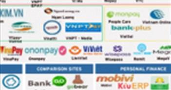Thị trường fintech Việt Nam sẽ tăng lên mức 7,8 tỉ USD vào năm 2020