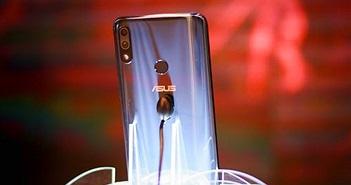 ASUS ZenFone Max Pro (M2) ra mắt tại Việt Nam: pin 5.000 mAh, Snapdragon 660, giá từ 5,3 triệu