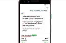Google Assistant dùng AI để đoán trước các chuyến bay chậm trễ