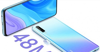 Huawei lại tung smartphone mới, sẵn sàng thách thức chính phủ Mỹ