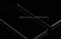 Huawei P40 Pro lộ diện thiết kế, mang đậm chất Galaxy S11