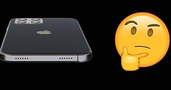 Lý do nào khiến Apple bỏ cổng kết nối trên iPhone ?
