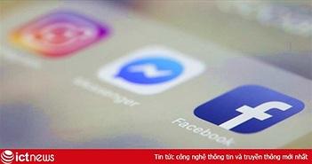 Facebook sắp đối mặt với một scandal lớn