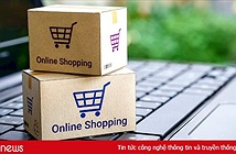 Facebook: Việt Nam có tốc độ tăng trưởng mua sắm trực tuyến nhanh nhất Đông Nam Á