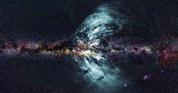 """Sự thực """"sốc"""": Có thể có vết nứt trong vũ trụ"""