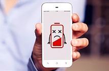 Cuộc đua về pin trên smartphone: Dung lượng và hơn thế nữa
