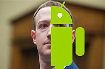 Facebook đang phát triển hệ điều hành riêng