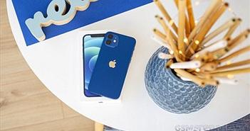 Apple iPhone 13 đi kèm với Wi-Fi 6E