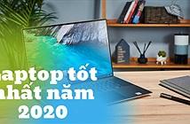 Điểm danh những laptop tốt nhất năm 2020