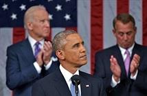 Thông điệp Liên bang 2015: Tổng thống Obama đặc biệt lo ngại an ninh mạng