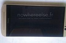 Xuất hiện hình ảnh smartphone cao cấp One (M9) của HTC