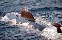 Ấn Độ đề nghị Nga cho thuê thêm tàu ngầm hạt nhân Kasalot